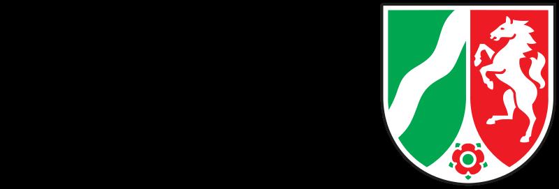 Logo - Bezirksregierung Münster